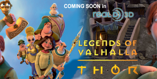 THOR-Legend-Of-Valhalla